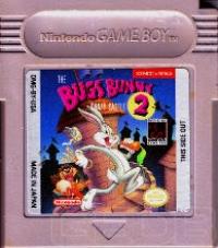 Bugs Bunny Crazy Castle 2 Box Art