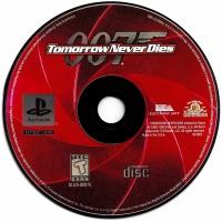 007: Tomorrow Never Dies Box Art