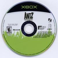 Antz Extreme Racing Box Art