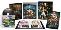 Ar nosurge: Ode to an Unborn Star - Limited Edition Box Art