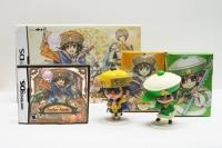 Atelier Annie: Alchemists of Sera Island - Premium Box Box Art