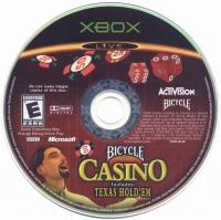 Bicycle Casino Box Art