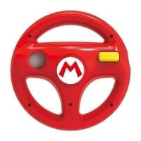 HORI Mario Kart 8 Racing Wheel (Mario) Box Art