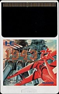 1943 Kai Box Art