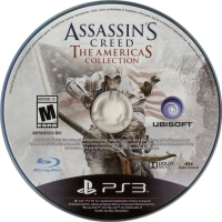 Assassin S Creed The Americas Collection Playstation 3 Na