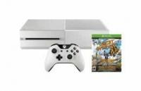 Microsoft Xbox One - Sunset Overdrive [NA] Box Art