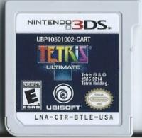 Tetris Ultimate Box Art