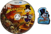 Disney DuckTales Remastered (Includes Exclusive Disney Collector's Pin) Box Art