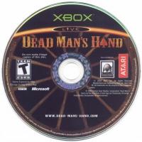 Dead Man's Hand Box Art