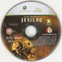 Clive Barker's Jericho [CH][AT] Box Art