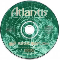 Atlantis: The Lost Tales Box Art