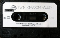 Twin Kingdom Valley Box Art