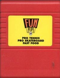 Fun Play 64 Box Art