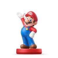 Mario - Super Mario Box Art