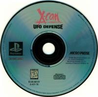 X-COM: UFO Defense Box Art