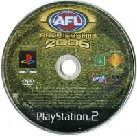 AFL Premiership 2006 Box Art