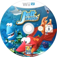 Jett Tailfin Box Art