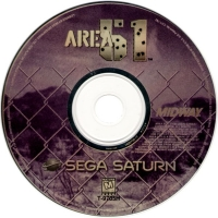 Area 51 Box Art