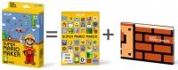 Super Mario Maker - Limited Edition Box Art