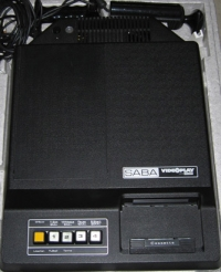 SABA Videoplay 2 Box Art