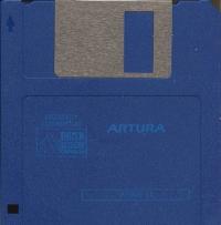 Artura - 16Bit Pocket Power Box Art