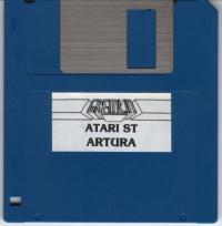 Artura Box Art