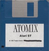 Atomix Box Art