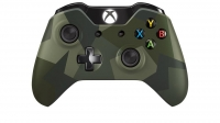 Xbox One Wireless Controller - Armed Forces Special Edition Box Art
