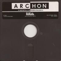 Archon Box Art