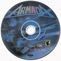 Armada Box Art