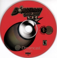 Bomberman Online Box Art