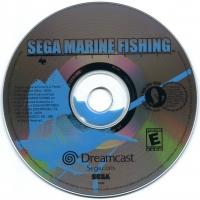 Sega Marine Fishing Box Art