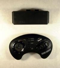 Acclaim Dual Turbo Wireless Controllers Box Art