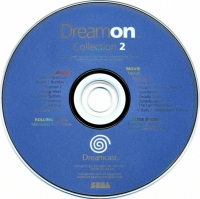 Dreamon Collection 2 Box Art