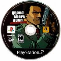 Grand Theft Auto: Liberty City Stories Box Art