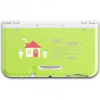 New Nintendo 3DS LL - Doubutsu no Mori: Happy Home Designer Edition [JP] Box Art