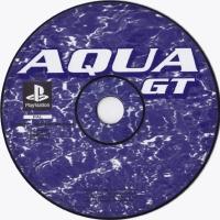 Aqua GT Box Art