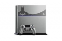 Sony PlayStation 4 CUH-1115A - Batman: Arkham Knight Box Art