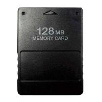 Buyee Playstation 2 Memory Card - 128 MB Box Art
