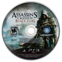 Assassin's Creed IV: Black Flag - GameStop Edition Box Art