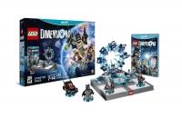 LEGO Dimensions - Starter Pack Box Art