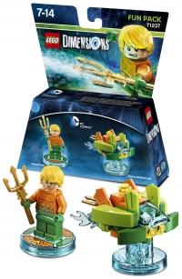 DC Comics - Fun Pack (Aquaman) [NA] Box Art