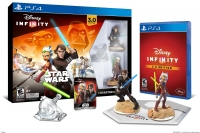 Disney Infinity 3.0 Edition - Starter Pack Box Art