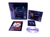 EverDrive-GB Box Art