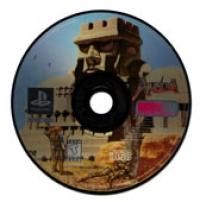 Alundra (Castle Disc Artwork) Box Art