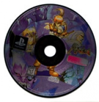 Alundra (cover disc) Box Art