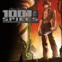 1001 Spikes Box Art