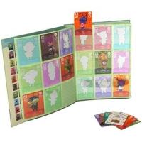 Animal Crossing amiibo cards Collectors Album (Series 1) Box Art