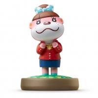 Lottie - Animal Crossing Box Art