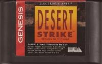 Desert Strike: Return to the Gulf (cardboard box) Box Art